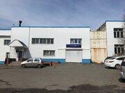Продается Автосервис. , Омск город, 3-я Заводская улица 24 - Фото 2