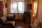 2х ком. квартира на Которосльном переулке, д.14, 5/5 кирп. 42 кв.м. - Фото 1