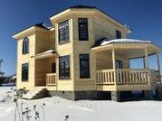 Новый дом у озера Плещеево - Фото 3