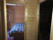 Продается двухэтажный дом 80 кв.м. участок 10 соток Талдомский район,