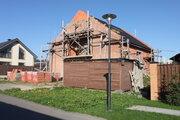 Кирпичный дом по оригинальному проекту в кп Стольный. 30 км Калужское - Фото 4