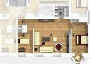 Продажа квартиры, Купить квартиру Рига, Латвия по недорогой цене, ID объекта - 314311598 - Фото 2