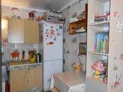Отличная комната в общежитии на ул.Бирюзова. - Фото 4