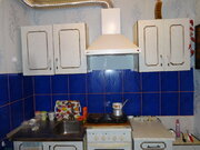 Недорогая однокомнатная квартира на новых микрорайонах, Купить квартиру в Липецке по недорогой цене, ID объекта - 321001741 - Фото 4