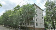 Продажа квартиры, Калуга, Ул. Моторная, Купить квартиру в Калуге по недорогой цене, ID объекта - 322780996 - Фото 1