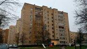 2-ка в кирпичном доме в Ступино, Тургенева, 6.
