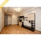 Предлагается светлая 1-комнатная квартира по ул. Репникова д. 3, Купить квартиру в Петрозаводске по недорогой цене, ID объекта - 321296234 - Фото 3