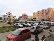 Продаем 1-комнатную квартиру, 50 кв.м, ул.Цветочная аллея. д.9 - Фото 4