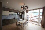 Продажа трехкомнатной видовой квартиры с балконом в ЖК бизнес-класса - Фото 1