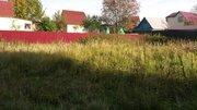 Участок 6 соток, СНТ Солнечная поляна, д.Головково - Фото 3