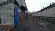 Гараж в ГСК Металлург на Гаражном проезде в г. Подольск - Фото 1
