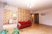 Предлагается к продаже отличная 4-х комквартира в мкр. Северный, Купить квартиру в Красноярске по недорогой цене, ID объекта - 321666999 - Фото 2