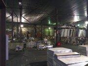 350 Руб., Производство/Склад 752 кв.м., Аренда склада в Подольске, ID объекта - 900685986 - Фото 5