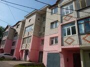 Продается 1-квартира на 4/4 кирпичного дома по ул.Молодежная, Купить квартиру в Александрове по недорогой цене, ID объекта - 328809197 - Фото 21