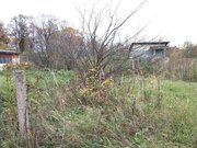Участок 4 или 8 соток, у леса, на берегу реки г. Климовск, СНТ Дубрава - Фото 3