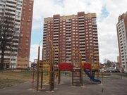 2 комнатная квартира в Дмитрове, улица 2-я Комсомольская дом 16 - Фото 4