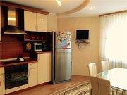 Трехкомнатная квартира по адресу ул. Чернышевского, д. 104