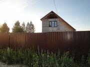 Земельный участок в п.Шувое Егорьевский район - Фото 2