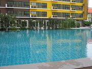 64 000 Руб., Апартаменты 2 комнаты для 4 человек. Пляж Джомтьен, Аренда квартир Паттайя, Таиланд, ID объекта - 300607525 - Фото 21