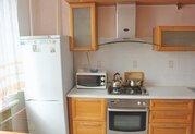 Снять трехкомнатную квартиру на Каширском шоссе
