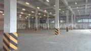 Аренда помещения пл. 600 м2 под склад, офис и склад Одинцово Можайское .
