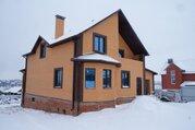 Новый современный коттедж в г. Белгороде, массив Юго-Западный 2.1 - Фото 3