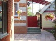 Продажа коттеджей в Белгородской области