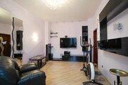 А52057: 4 квартира, Москва, м. Тимирязевская, Яблочкова, д.10а - Фото 4