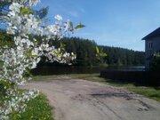Участок в поселке у Шаховской плотины ул Восточная. - Фото 1