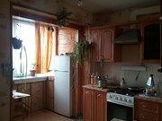 1 комнатная квартира улучшенной планировки, ул.Cтарореченская