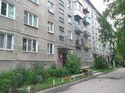 Продажа квартир ул. Чемская, д.10