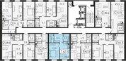 Продается квартира г.Одинцово, 1-я Вокзальная, Купить квартиру в Одинцово по недорогой цене, ID объекта - 321183527 - Фото 4