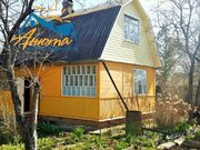 Уютная дача рядом с г. Боровск.