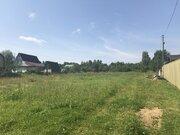 Судогодский р-он, Кадыево д, земля на продажу - Фото 2