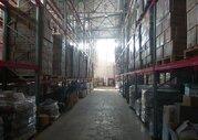 Аренда склада в Жуковском