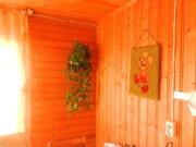 Бревенчатая 2-х этажная дача с участком 12 соток м. Трубников Бор - Фото 2