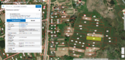 Участок в деревне 28 соток, газ,15 квт, водохранилище, ИЖС