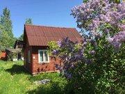 Предлагается к продаже уютный дом из бруса в массиве Трубников бор - Фото 1