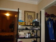2-х ком.квартира Красных Партизан 66, Купить квартиру в Сыктывкаре по недорогой цене, ID объекта - 322538542 - Фото 3