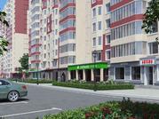 2-к. квартира с ремонтом , Новая Москва, 20 мин. м. Теплый стан - Фото 2