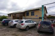 Складская база 3000 кв. м, Дзержинск, Продажа складов в Дзержинске, ID объекта - 900227421 - Фото 1