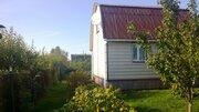 Отличная современная дача в СНТ Новокалищенское-1 (недалеко водоемы), Дачи в Сосновом Бору, ID объекта - 503054980 - Фото 6