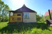 Земельный участок площадью 6 соток с садовым домом в СНТ «Электроника» - Фото 3