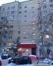 2-х комнатная квартира на ул. Дзержинского д.18