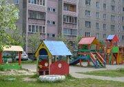 Квартира, ул. Братьев Кашириных, д.99 к.Б