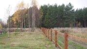 Земельный участок 15 соток в Переславском районе, с.Купань