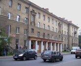 Сталинский дом, в замечательном месте!от метро Удельная 200 метров!