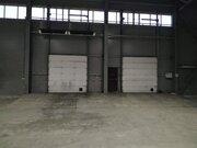 Складской комплекс В+ 1560 кв.м, всё вкл. - Фото 3