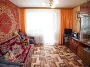 Владимир, Михалькова ул, д.5, 3-комнатная квартира на продажу