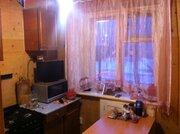 Квартира, Росляково, Заводская, Купить квартиру в Мурманске по недорогой цене, ID объекта - 319864029 - Фото 3